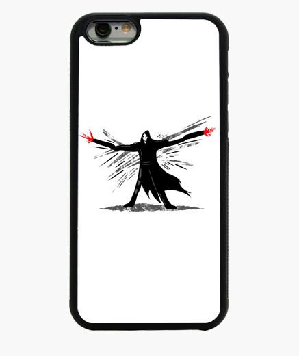 Funda iPhone 6 / 6S flor de la muerte
