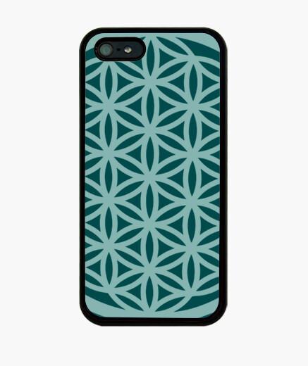 Funda iPhone Flor de la vida