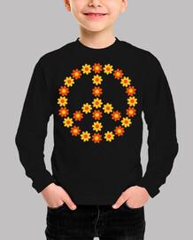 flor de paz flor