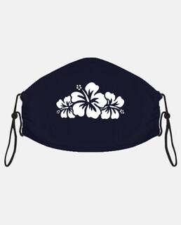 flor hawaiana
