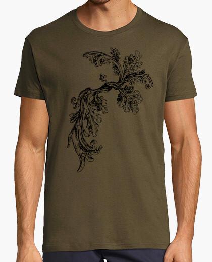 Camiseta floral 2