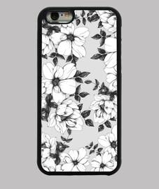 Floral Carcasa