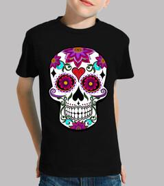 floreale skull