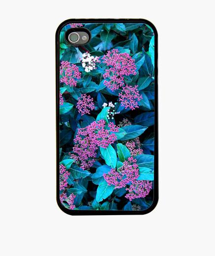 Funda iPhone Flores