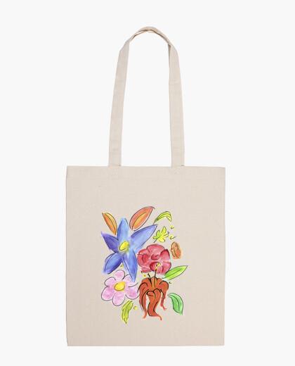 Bolsa Flores