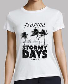 Florida Irma Hurricane Tornado Storm USA