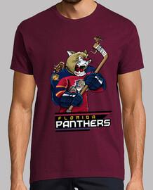 Florida Panthers Logo Cartoon