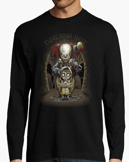 Tee-shirt Flottant