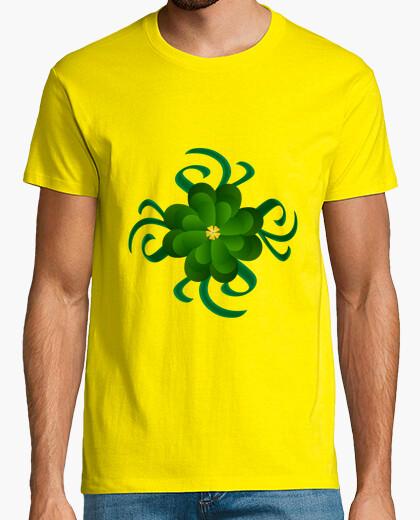 Flower logo t-shirt
