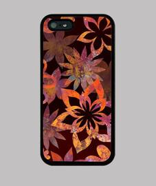 flower power iphone 5