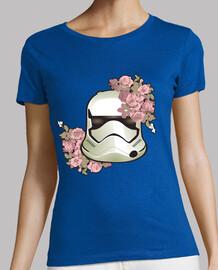 Flower Trooper