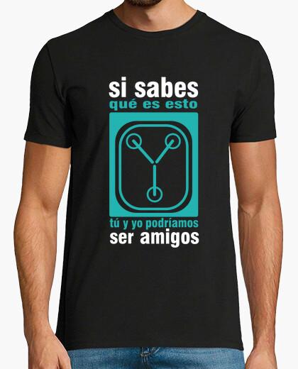 Camiseta fluzo