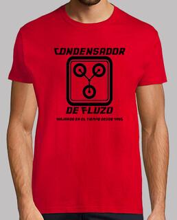 Fluzo capacitor 1