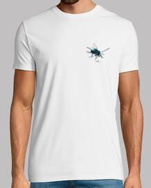 Fly / white / kid