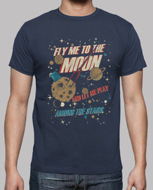 fly me to the moon - evangelion