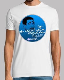 flycase - pare-chocs - shirt homme