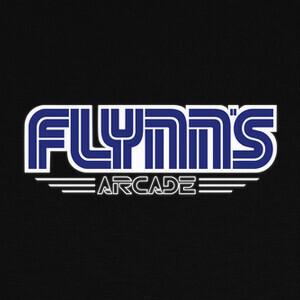 Camisetas Flynn's Arcade