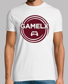 fm gamelx rouge / blanc