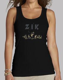 Fn/ Zik Band noir by Stef