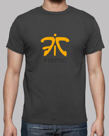 Fnatic Basic Grey