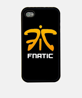 Fnatic (iPhone 4 y 4S)