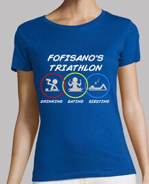 Fofisano's triathlon