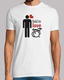 fold in love white boy