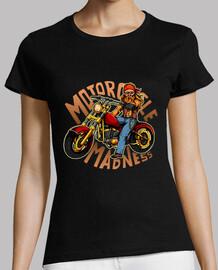 folie de moto