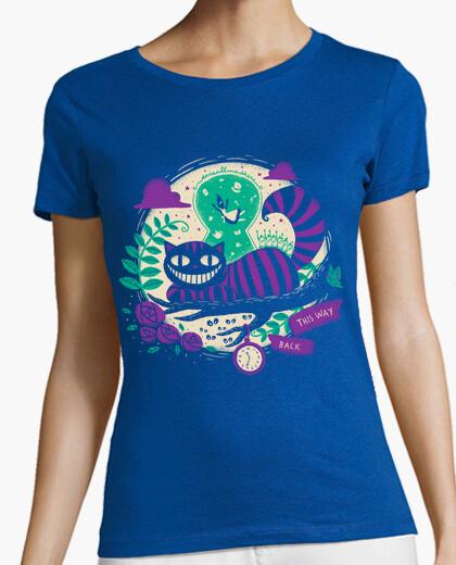 Tee-shirt folle universe