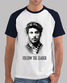 follow il leader