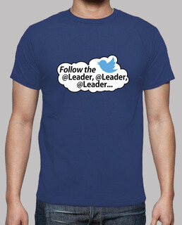 follow le leader