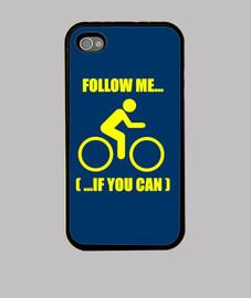 Follow Me Amarillo