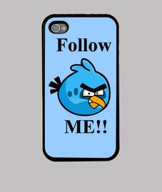 Follow ME!!(iPhone)