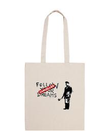 follow your dreams (annullato)
