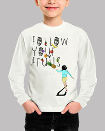 Follow your fruits Niño