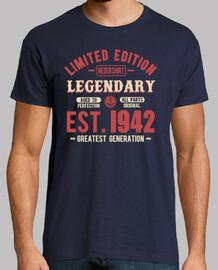 fondata 1942