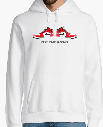 Sudadera Foot wear classic