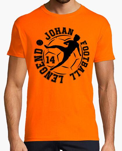 Camiseta FOOTBALL LEGENDS