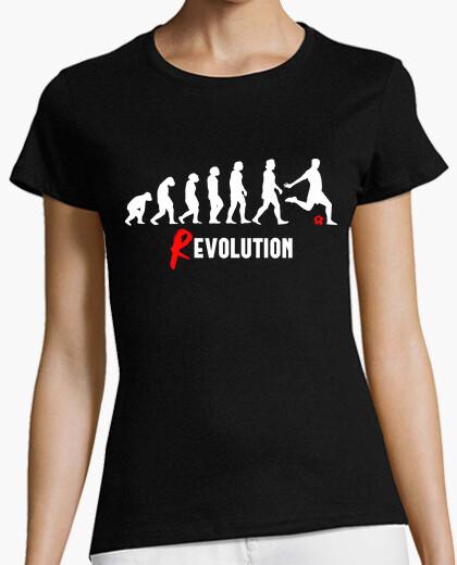 Camiseta Football Revolution