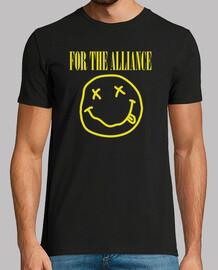 For the Alliance - Nirvana