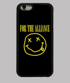 For the Alliance - Nirvana