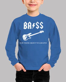 For those about to Groove (pbass)