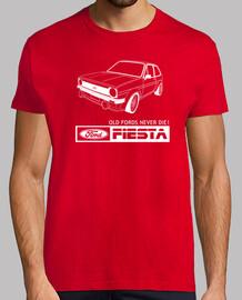 Ford Fiesta MK1 Gr.2