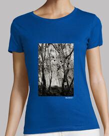 Forest - Camiseta