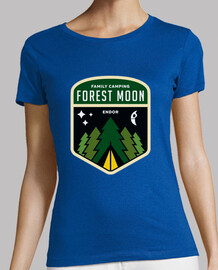 Forest Moon Camping