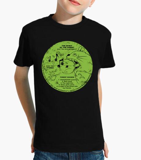 Ropa infantil Forest Sounds LP