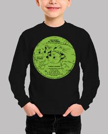 Forest Sounds LP