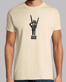 Forever Rock (noir) homme