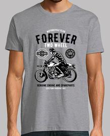 Forever Two Wheel