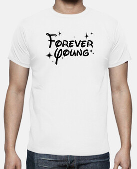 Forever Young - Negro